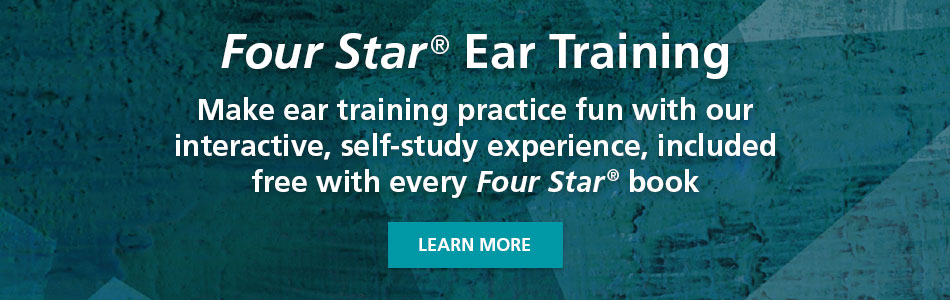 Four Star Ear Training