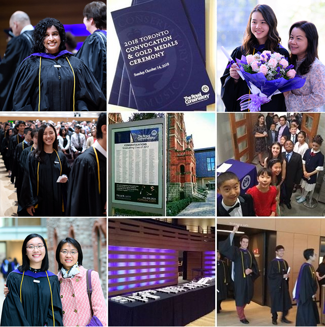 Calgary Convocation Weekend 2017
