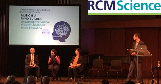 RCM Science Symposium Recap #RCMScience