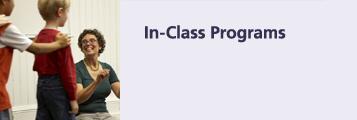 In-Class Programs