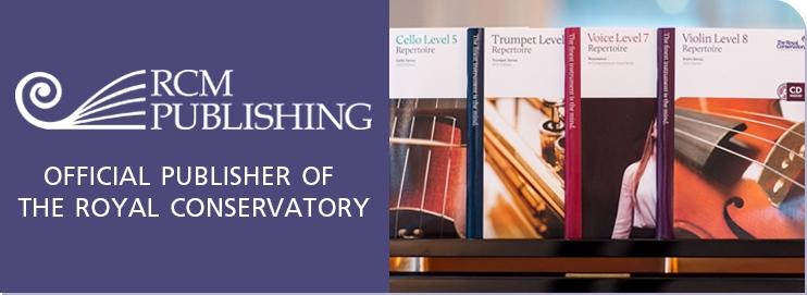 RCM Publishing
