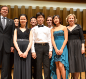 Chopin Competition Winners