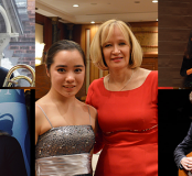 Students and alumni of The Royal Conservatory