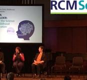 RCM Science Symposium Recap #RCMScience