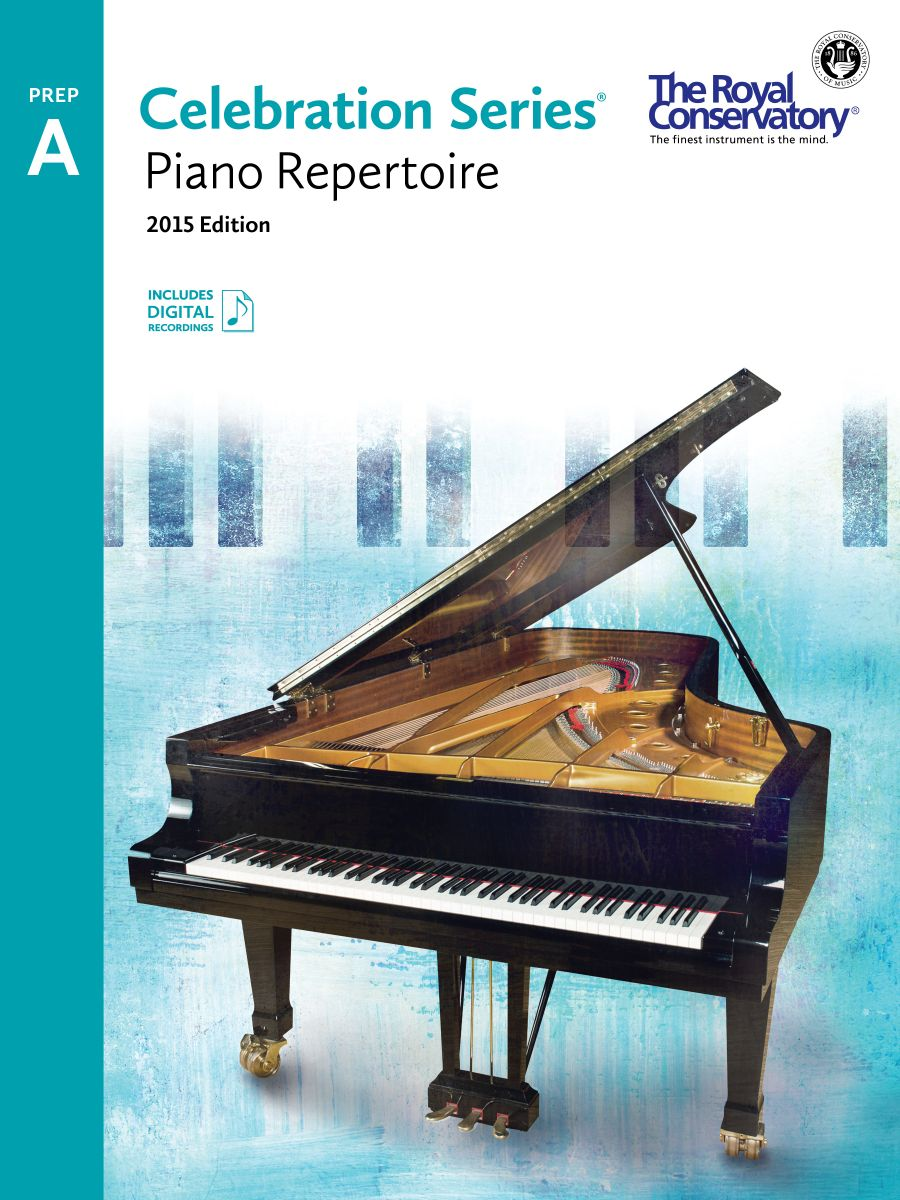 RCm Publishing Piano Levelled Series Celebration Series