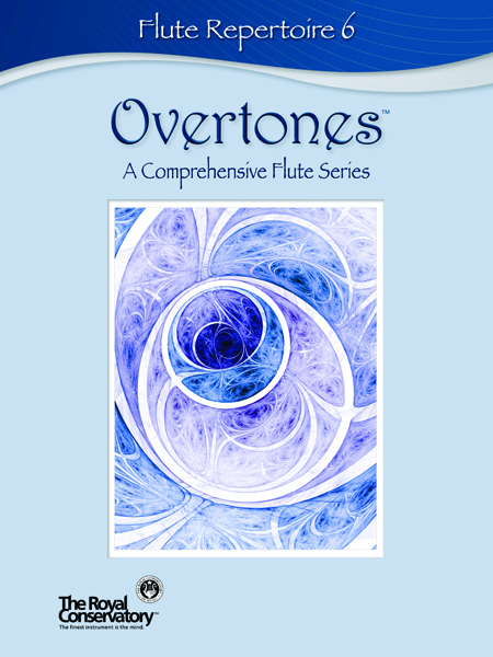 RCM Publishing Flute levelled series