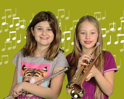 Summer music camp Toronto: Royal Conservatory Beginning Band