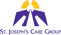 St. Joseph's Care Group logo