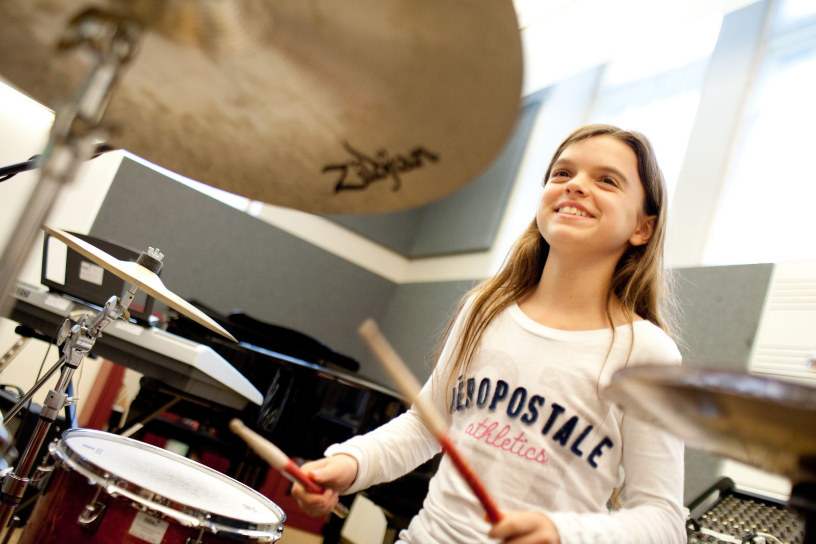 Summer music camp Toronto: Royal Conservatory Rock Camp