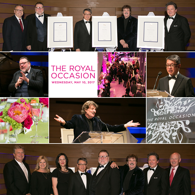 The Royal Occasion 2017