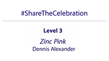 Share the Celebration Level 3