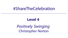 Share the Celebration Level 4
