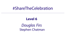 Share the Celebration Level 6