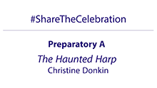 Share the Celebration Preparatory A