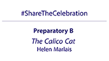 Share the Celebration Preparatory B