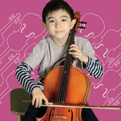 Summer music camps in Toronto - String Institute