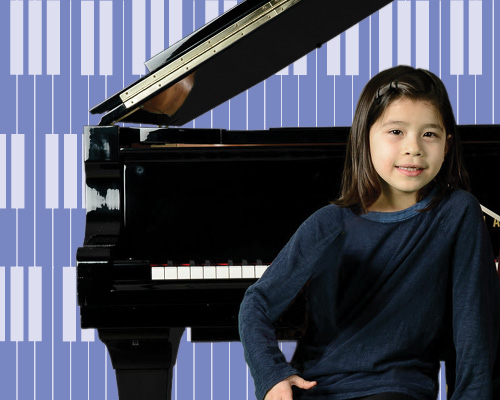 Summer music camp Toronto: Royal Conservatory strings