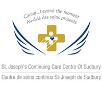 St. Joseph's Continuing Care Centre of Sudbury logo