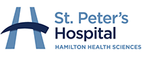 St. Peter's Hospital logo