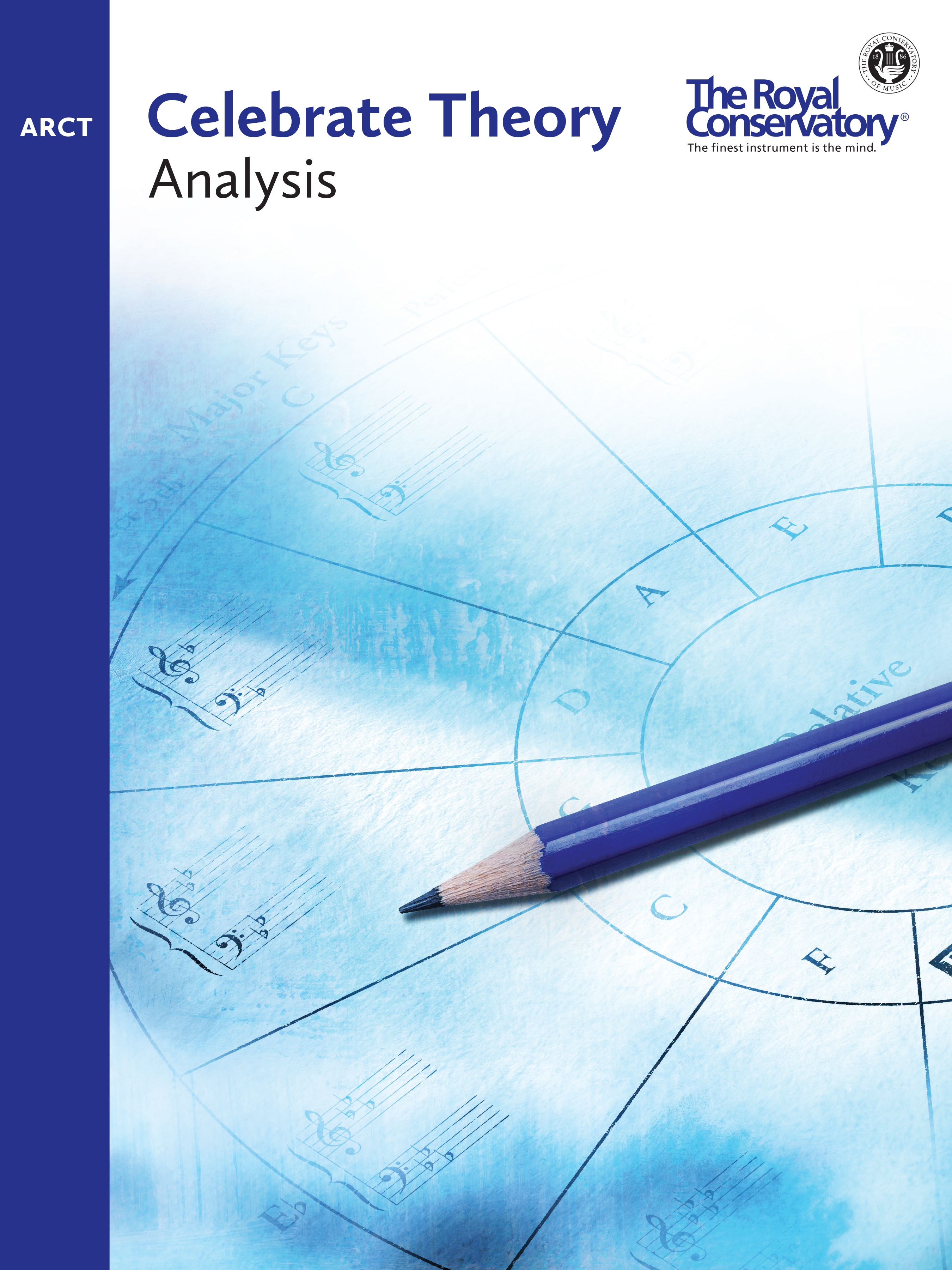 Celebrate Theory ARCT Analysis cover- RCM Theory 2016