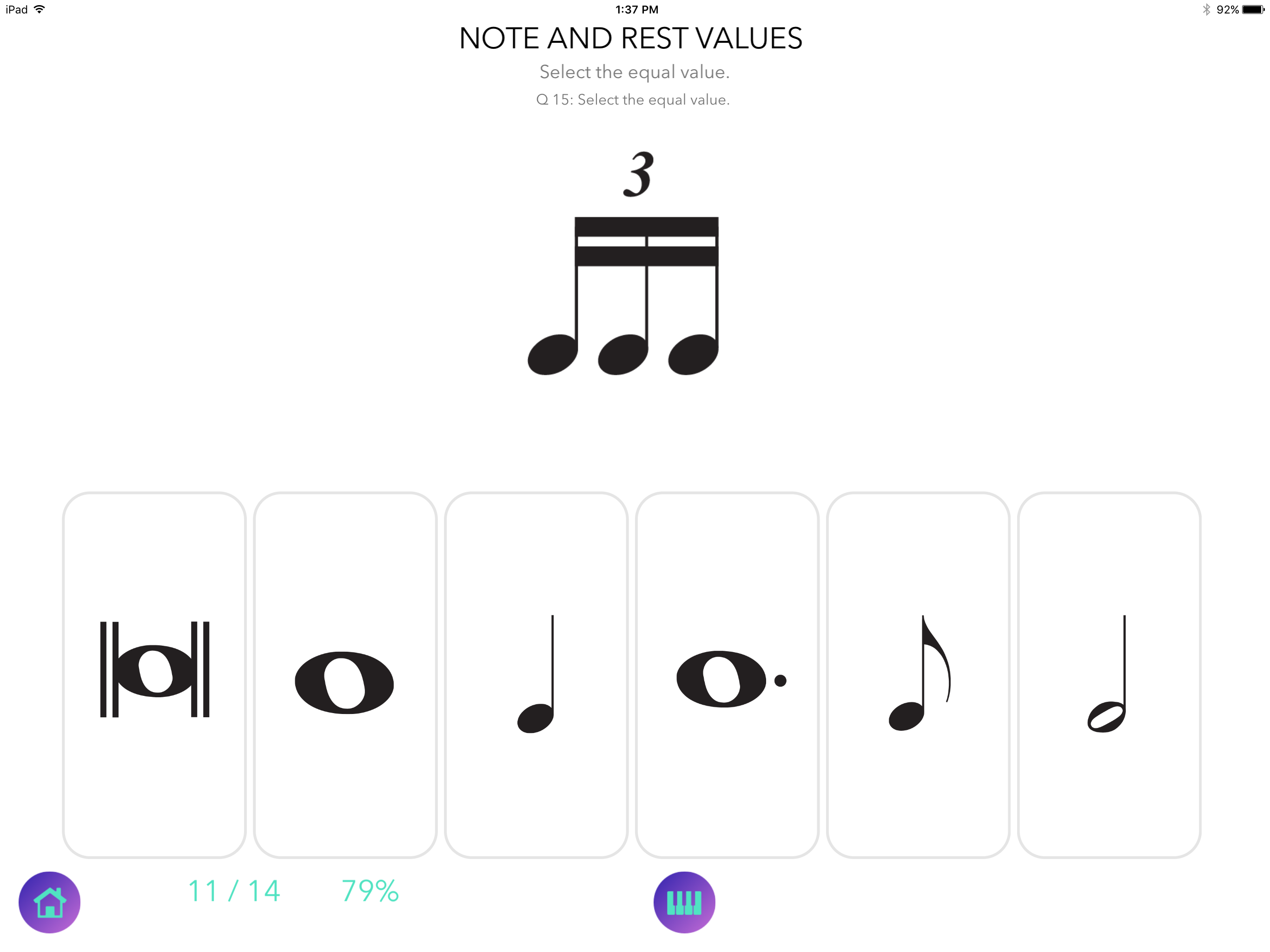 Music Theory Level 5 Online   The Royal Conservatory of Music