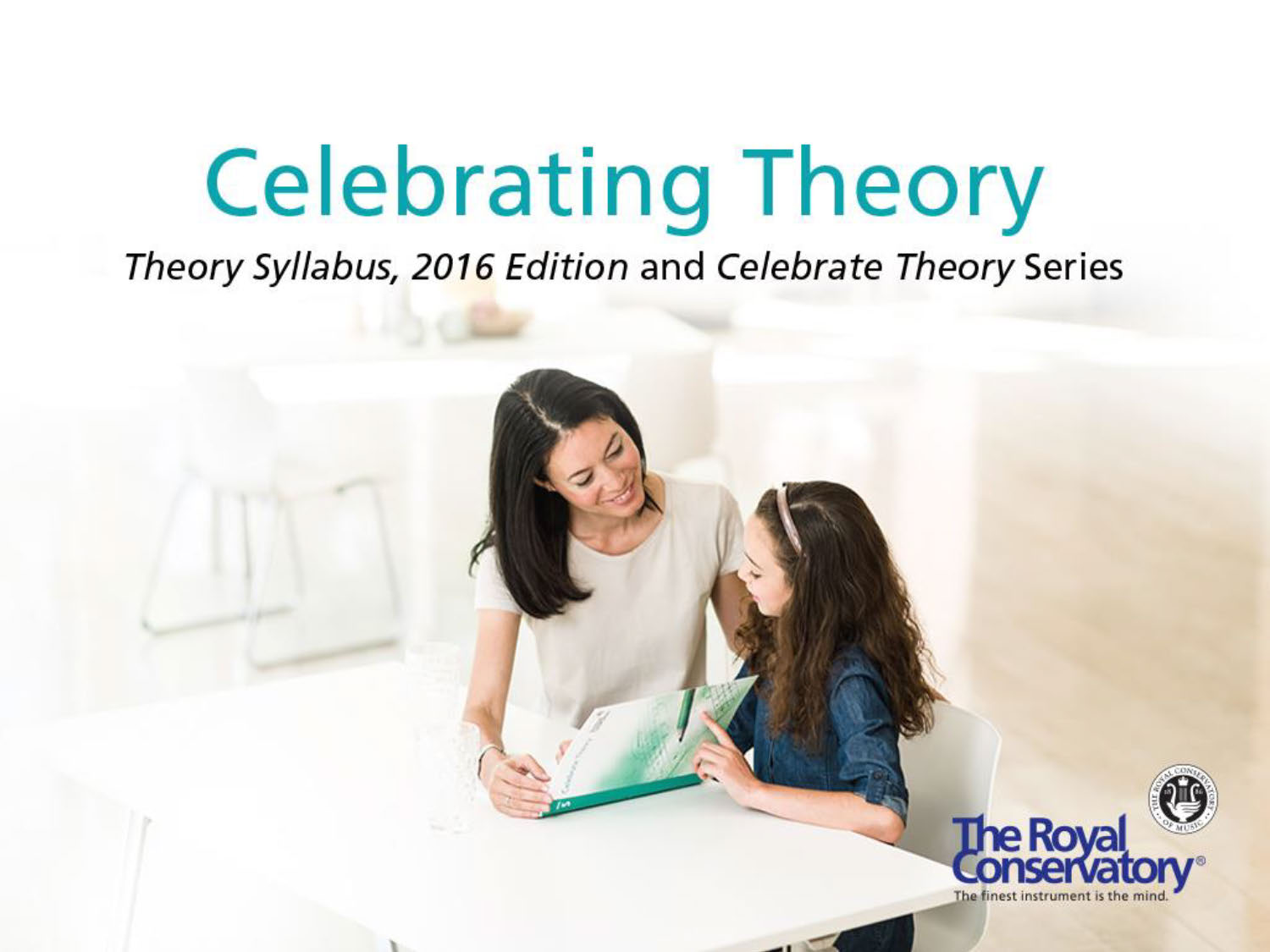 Celebrate Theory Presentation Highlights
