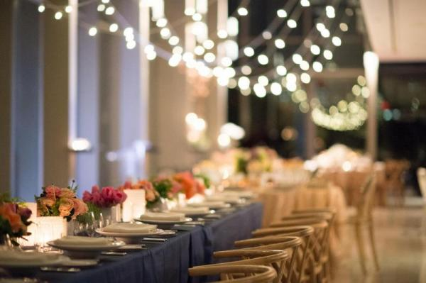 Venue Rentals and Ticketing Services
