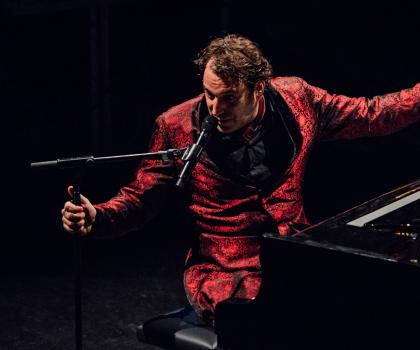 Chilly Gonzales  Koerner Hall