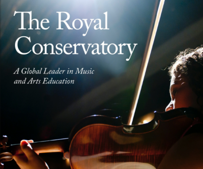 Learn More About The Royal Conservatory