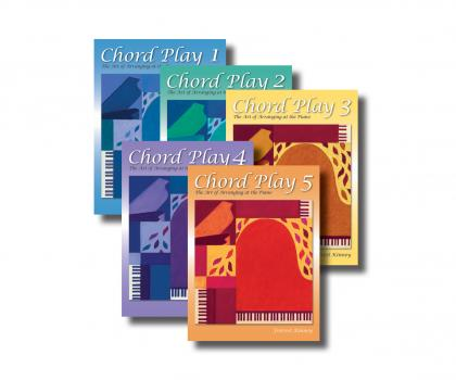 Chord Play - RCM Publishing
