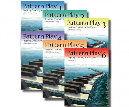 Pattern Play®  - RCM Publishing
