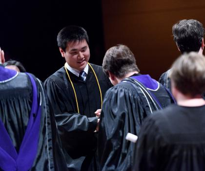 Toronto Convocation
