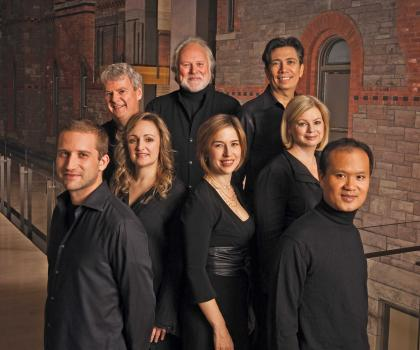 Artists of The Royal Conservatory - ARC Ensemble