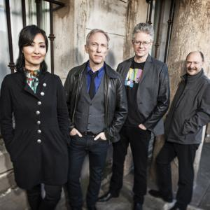 Kronos Quartet with Jherek Bischoff