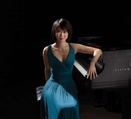 Yuja Wang - Koerner Hall