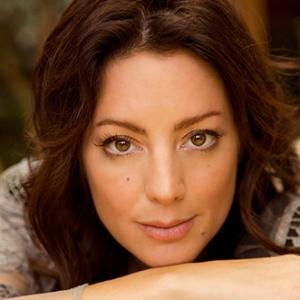 Sarah McLachlan: Grammy and Juno Award-winning singer and songwriter