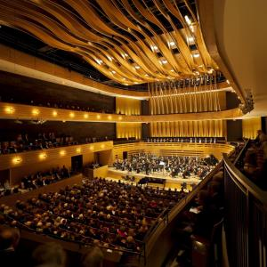 Koerner Hall Still Dazzles After Almost a Decade