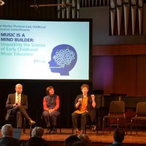 Revealing the Science of Music Education