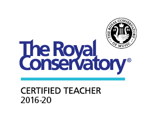 Royal Conservatory of Music Certified Teacher