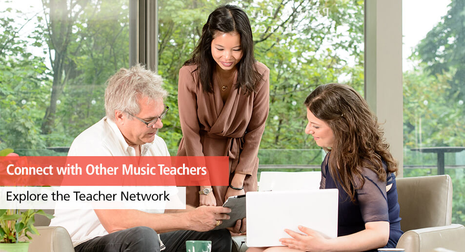 Teacher Network