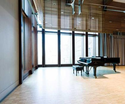 Temerty Theatre at The Royal Conservatory