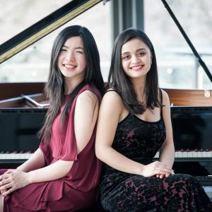 Glenn Gould School Students Win International Piano Competition